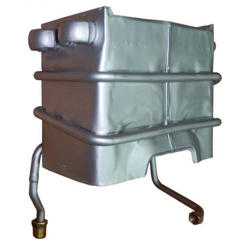 Теплообменники electrolux на 285 запаять медный теплообменник