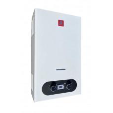 Проточный газовый водонагреватель Ладогаз ВПГ 10S-01